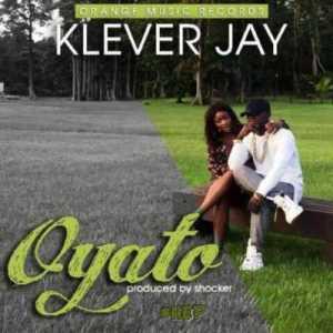 "Klever Jay - ""Oyato"""